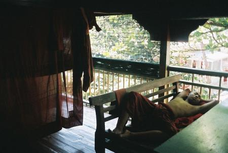 Birmanie, sur les traces de Kessel