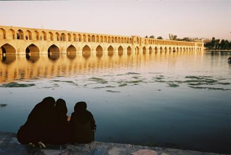 Iran, instants fragiles