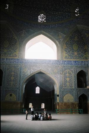 Iran, instants fragiles