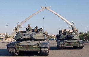 300px-UStanks_baghdad_2003.jpg